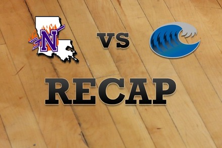 Northwestern State vs. Texas A&M-CC: Recap, Stats, and Box Score