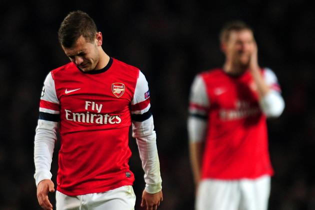 Arsenal: Why They Lost to Bayern Munich and What Can Be Done to Revive the Team