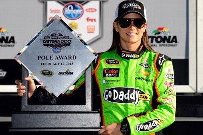 Nascar: Danica Patrick Is Many Things, Overrated Isn't One of Them