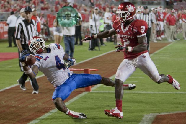 Getting to Know Quinton Patton, the Most Overlooked WR in the 2013 NFL Draft