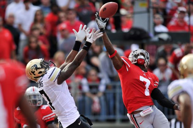 Ohio State Football: Freshmen Cornerbacks Will Have Chance to Shine in 2013