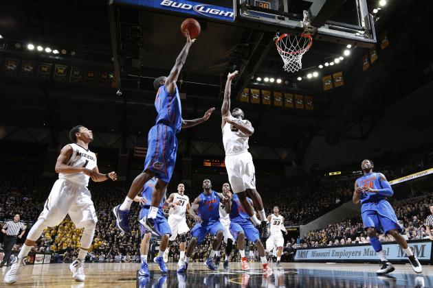 2013 NCAA Tournament: Does Crazy Regular Season Guarantee an Epic NCAA Tourney?