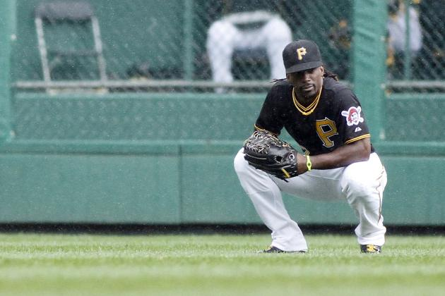 Pittsburgh Pirates Are Right to Attempt to Balance Present, Future Priorities