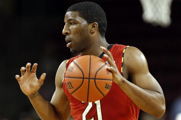 Terps Suffer Setback with 69-58 Loss Against Boston College