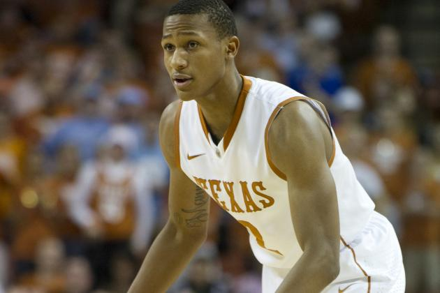 Freshmen Key Longhorns' Road Win over TCU