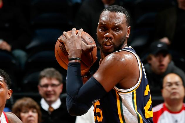 Utah Jazz block out rumors as trade deadline nears