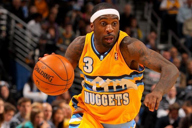 Denver Nuggets 97 – Boston Celtics 90