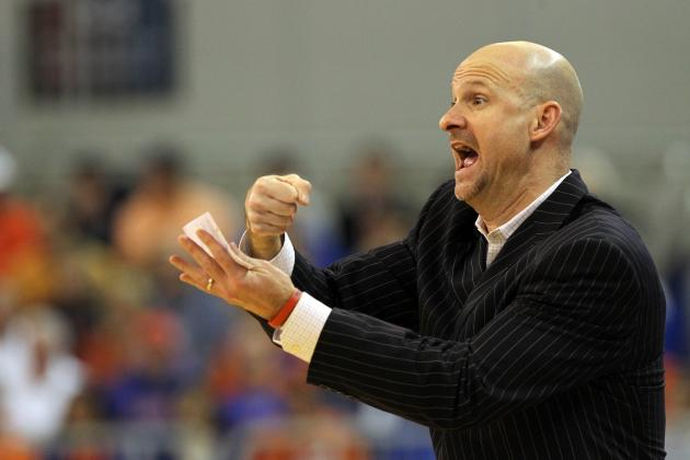 Ole Miss Basketball: Andy Kennedy's Game Plan to Reach the NCAA Tournament