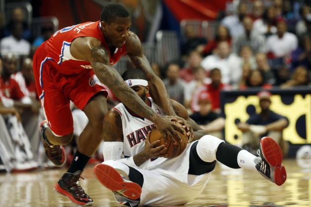 NBA Rumors: L.A. Clippers' Refusal of Josh Smith Shows Commitment to Bledsoe