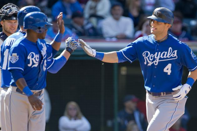 Complete Kansas City Royals 2013 Season Preview