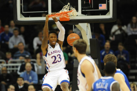 Kansas Basketball: Jayhawks Are the Favorite to Win the National Championship