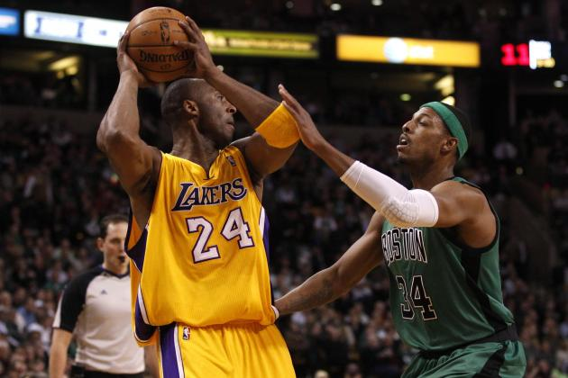 Boston Celtics vs. Los Angeles Lakers: Preview, Analysis and Predictions