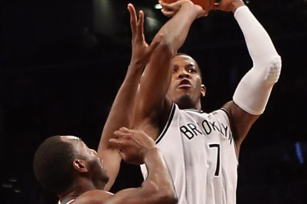 Nets Defeat Bucks 113-111