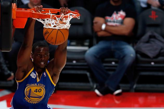 Golden State Warriors Must Hold on to Harrison Barnes