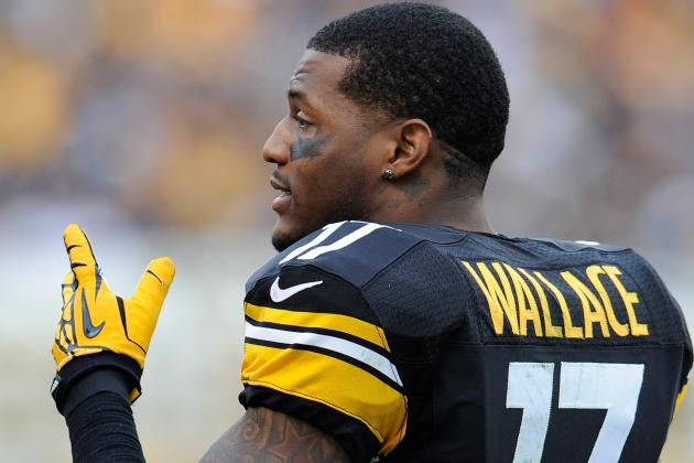Is Mike Wallace Worth a $60 Million Contract from the Dolphins?