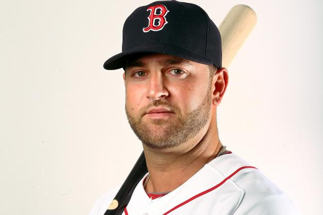 Mike Napoli: Red Sox First Baseman Has a Lot to Prove in 2013