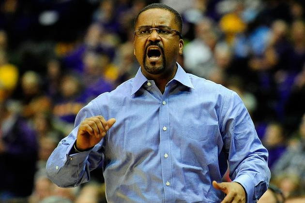 After Big Win, Frank Haith Reacts to Notice of Allegations