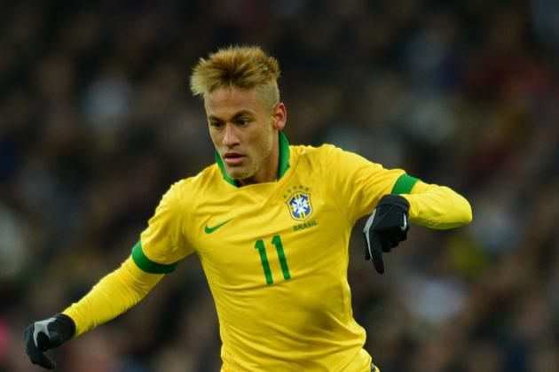 Pele: Barcelona the Ideal Club for Neymar