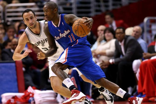 San Antonio Spurs vs. Los Angeles Clippers: Preview, Analysis and Predictions