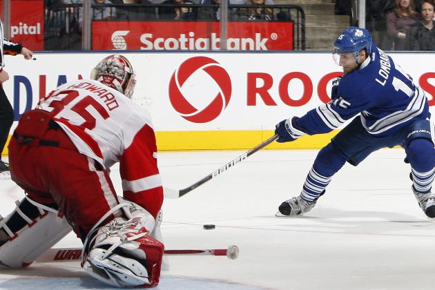 Winter Classic: Leafs-Red Wings Back On, Source Says