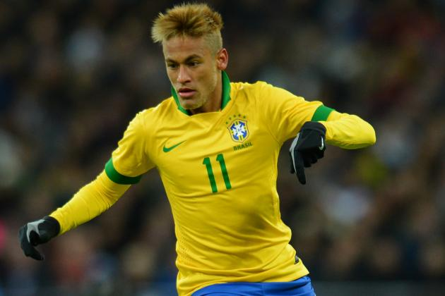 Pele Tells Neymar to Join Barcelona: Why He's Both Right and Wrong (Poll)