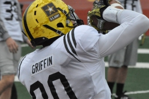 Derrick Griffin Commits to Miami: Why Texas A&M Will Be Fine Without 4-Star WR