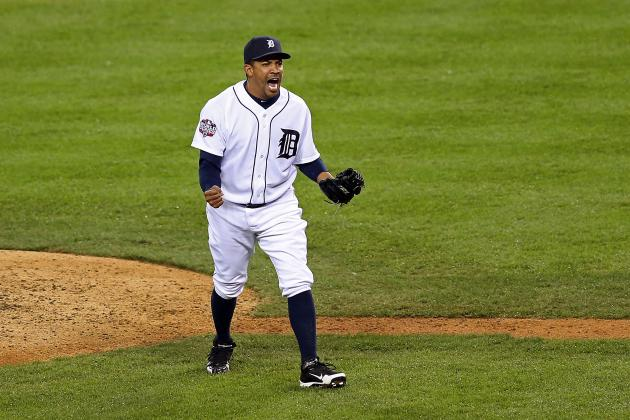 Octavio Dotel's Calling Out of Miguel Cabrera's Leadership Is a Mixed Bag