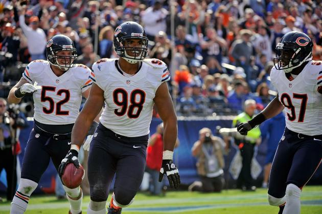 Bears' DeCamillis: 4-3 Defense Helps Special Teams