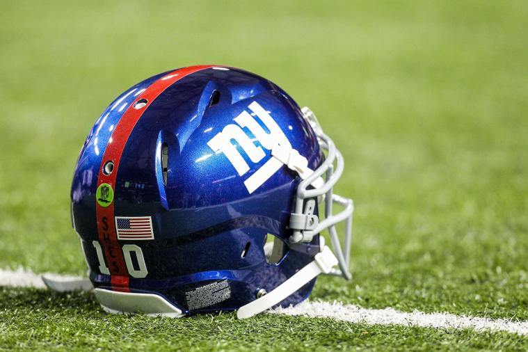 Giants Hire New Defensive Quality Control Coach