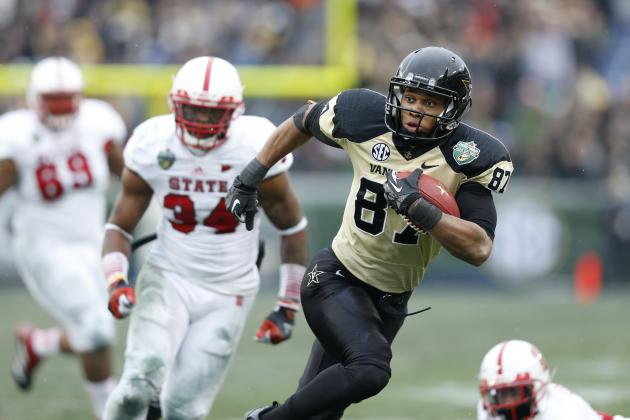 3 Reasons Vanderbilt Football Is on the Rise in the SEC