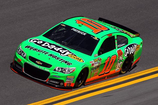 Daytona 500 TV Schedule: Great American Race Viewing Info and Drivers to Watch