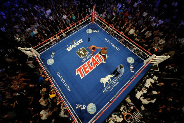 Abner Mares to Become WBC Mandatory to Ponce De Leon
