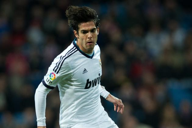Kaka: I Can Shine for Real Madrid