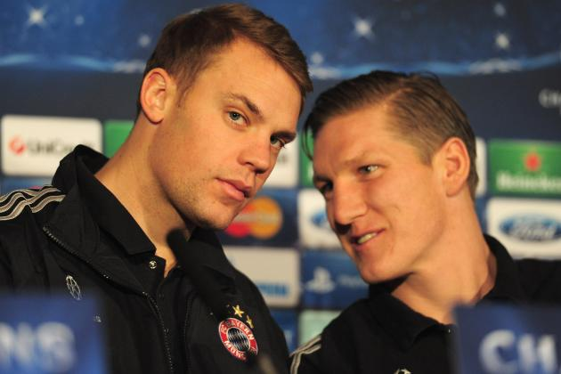 Bayern Munich: Champions League Favorites or Dynasty in Waiting?