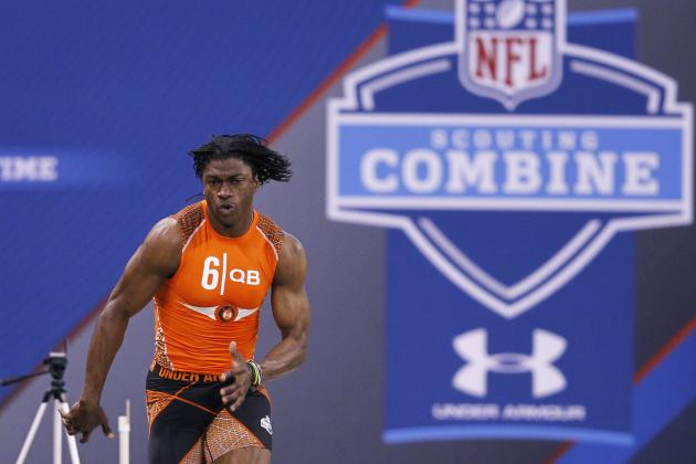 Debate: Which Prospect Are You Most Interested in at the Combine?