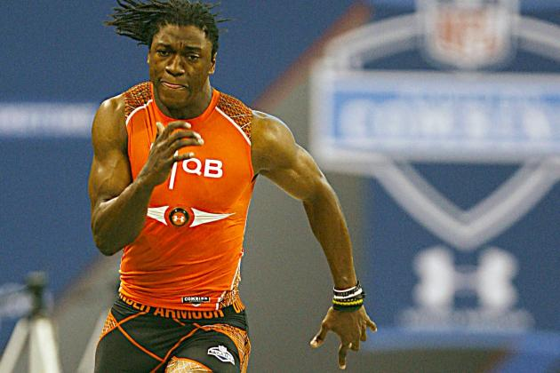 Does the NFL Combine Have Any Predictive Value to NFL Success?