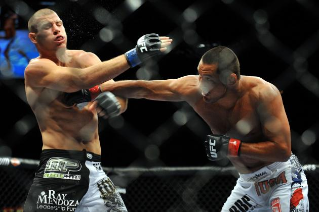 Dan Henderson vs. Lyoto Machida: Hendo's Road to UFC 157