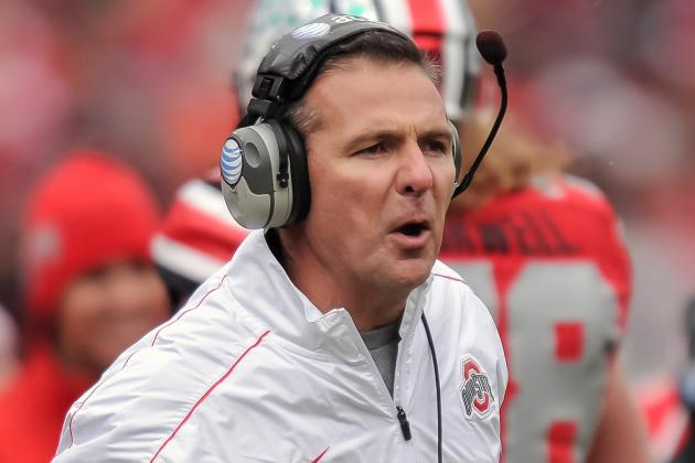 Ohio State Close to Verbal Commitment with 4-Star Linebacker