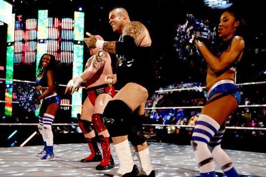 R.I.P. WWE Tag Team Revival: 2012-2013