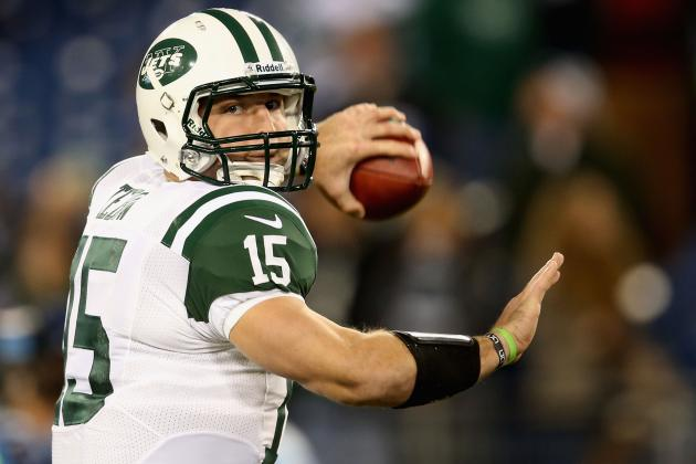 Tim Tebow: Breaking Down Why Devalued QB Is More Than a Gimmick