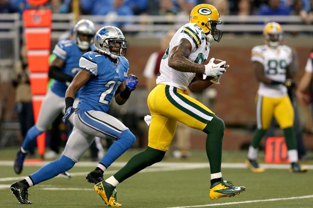 Green Bay Packers Should Sign Jermichael Finley to Long-Term Deal
