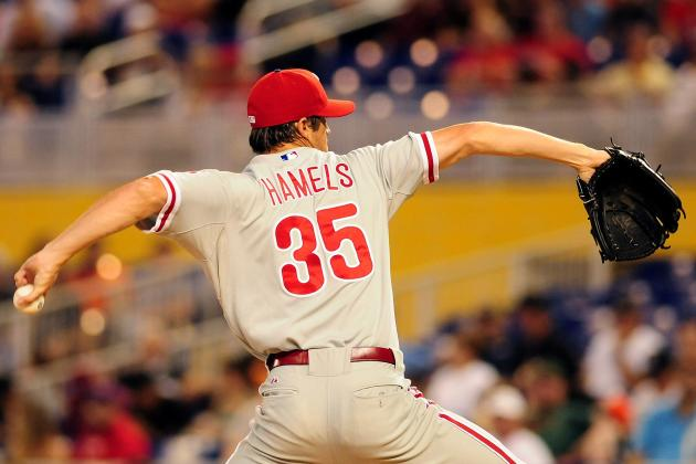 Phillies Set Spring Pitching Rotation