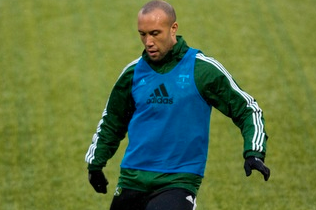 Timbers Sign French Defender Mikael Silvestre