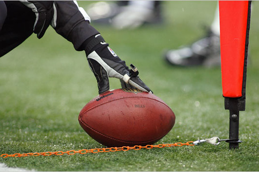 Should the NFL Implement Plane-Detection Technology?