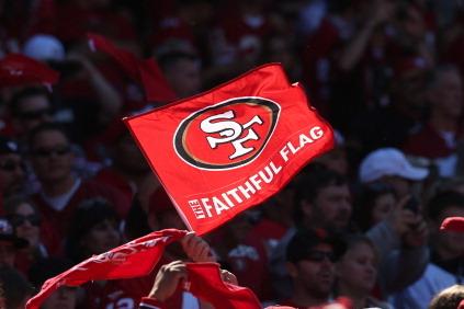 Longtime 49ers Executive Lou Spadia Dies