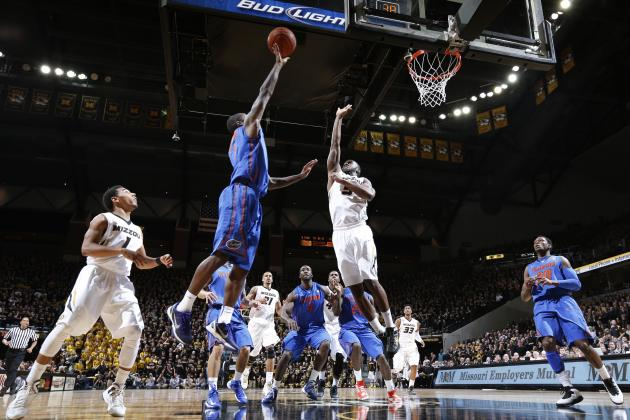 Florida Basketball: Gators' Takeaway from Stunning Loss at Missouri