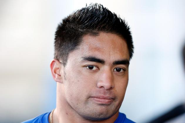 Robinson: Te'o, Steelers could be perfect couple