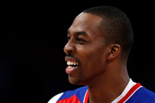 Dwight Howard: Phil Jackson's Comments Highlight Star's Biggest Obstacles