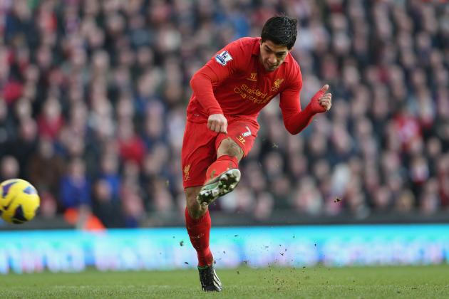 Debate: Will Luis Suarez Stay with Liverpool This Offseason?