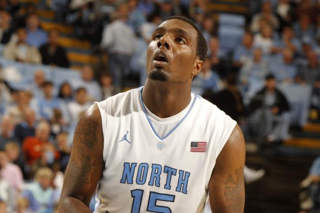 Hairston Shares ACC POW Honors